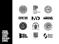 2018 Logo and Branding
