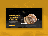 Breadbox Above the Fold concept