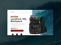 Everydaypacks.co website