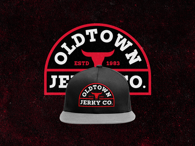 Oldtown Cap Design