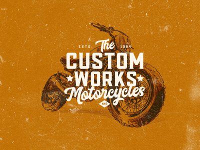 Custom Works nyc