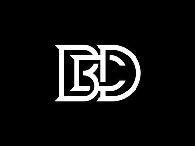 BDC monogram logo