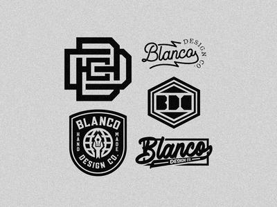 Some BDC logos