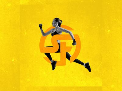 SF logo concept