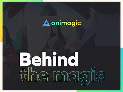 Behind the Magic - Da Vinci Sketch breakdown monalisa davinci sketch concept art photoshop illustration animation