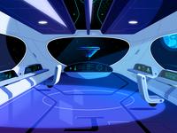Story Catcher 01 - Command center