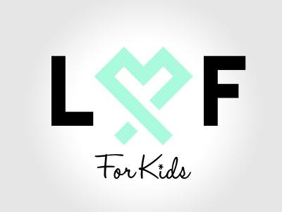 Lof Logo webshop clothing kids love logo