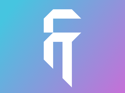FigTech - Logo logo identity mark youtube channel