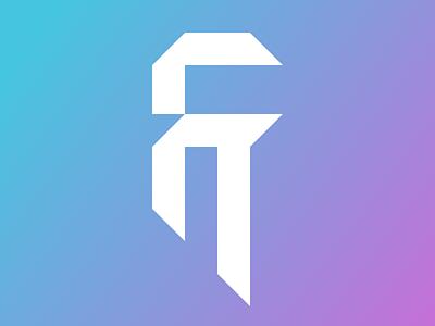 FigTech - Logo logo identity mark youtube channel