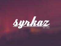 Syrkaz Branding Refresh