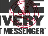 Very Best Messenger™ Promo Card
