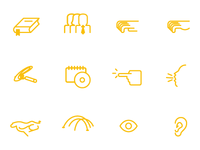 bbb Icons