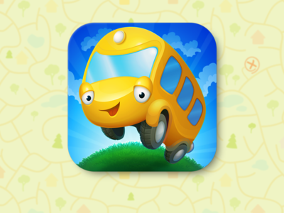 Icon for game