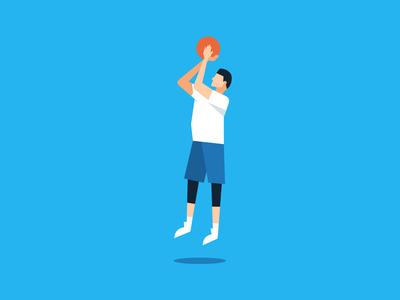 My Basketball Style