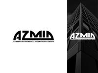 Azmid Logo Logomandesign