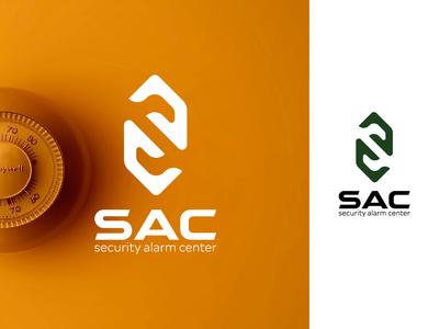 Sac Logo Design Logoman 01