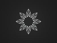 Floral Logotype