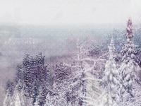 Canadian Winter v2