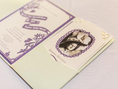 Invite Package wedding wedding invite wedding invitation invitation print letterpress