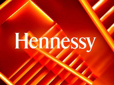 Hennessy Skate Team Project 🛹 temporary skateboarding operating system marketing event branding design cognac hennessy skate logo branding