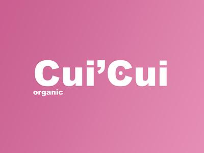 Cui'cui 🦩 direction artistique graphic design illustration packaging creation logo design branding