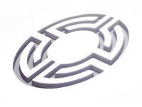 Logo - LABYRINTH 🙈
