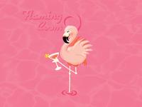 Flamingo Cosmo