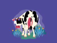 Pop Cow
