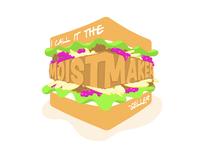 Moistmaker