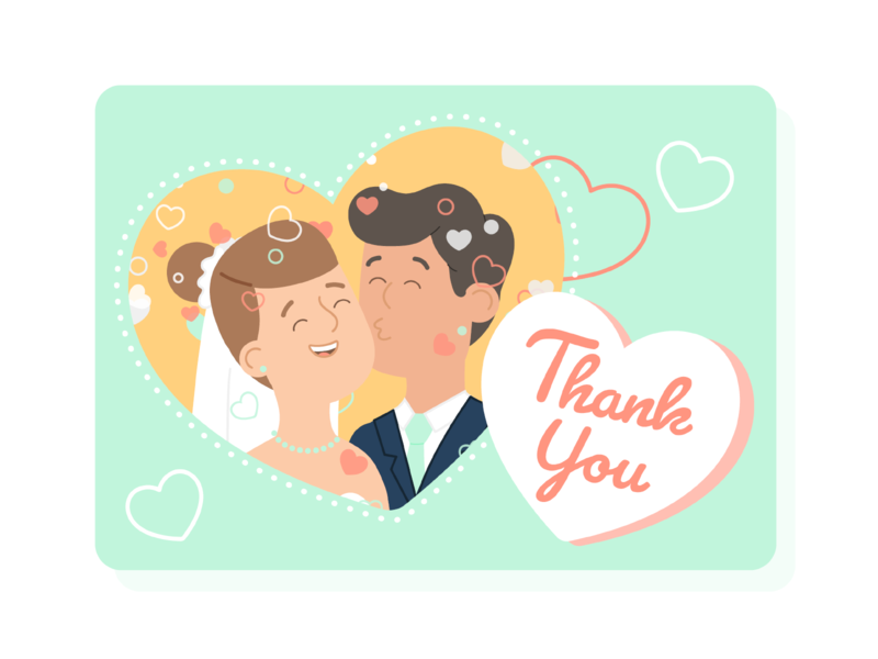 Thank you! design character concept adobe illustrator female character male character character creation vector character illustrator illustration