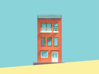 Tiny Building