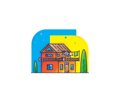 Village House v2
