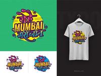 Typo based T-Shirt Print