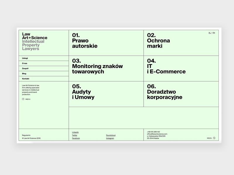 Law Firm Website ui  ux design design website minimal web ui ux swiss typography flat branding
