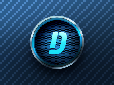 Driver app icon android icon launcher driver steel gloss app