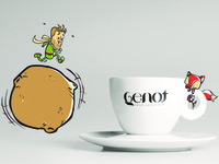 Genot Series - Petit Prince