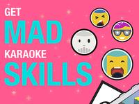 Karaoke Skills