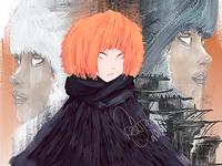 Dead girl's tale - Game