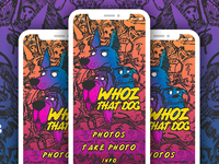 Whoz That Dog - App