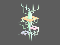 Isometric Pipes