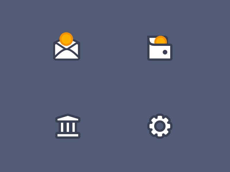 Tabbar Icons