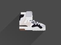Wang And Adidas