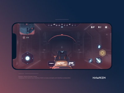 Hawken - Gameplay Damage hud composition icons appstore mobile interface mobile game game mobile user interface game art games game interface gameplay interface gameplay game