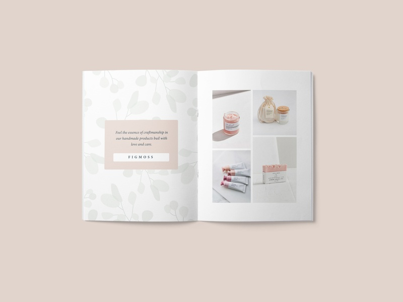 Magazine - Lookbook