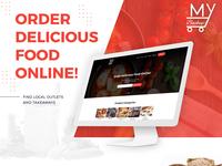 MyBackup -  eCommerce Platform