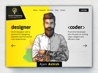 Smart Creativity - Freelancer Profile