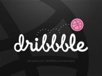 Dribbble Debut Shot