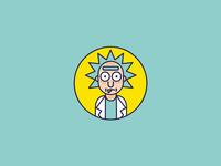 Rick (Rick and Morty)