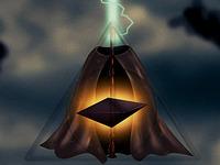 Harry Potter Speed Painting- Fallen Art #2