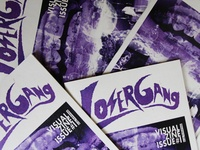 Losergang zine Issue #1